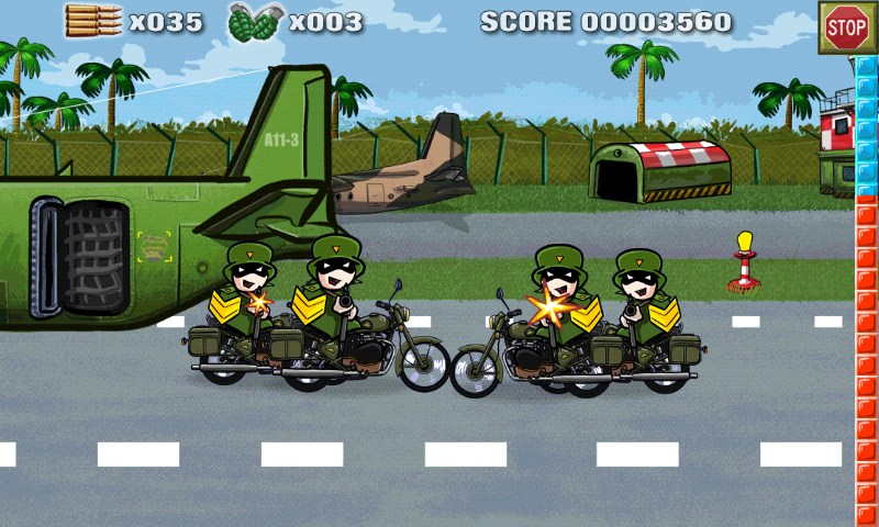 Operation wow screenshot #22