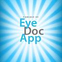 SV Eyecare logo
