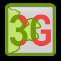 Accréditeur 3G (FreeMobile) logo