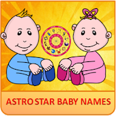 Baby Names & Birth Star