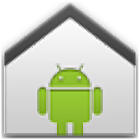 Stock Launcher - Android 4.1 icon