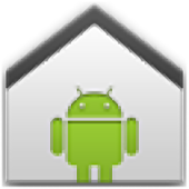 Android 4.1 Jellybean Launcher