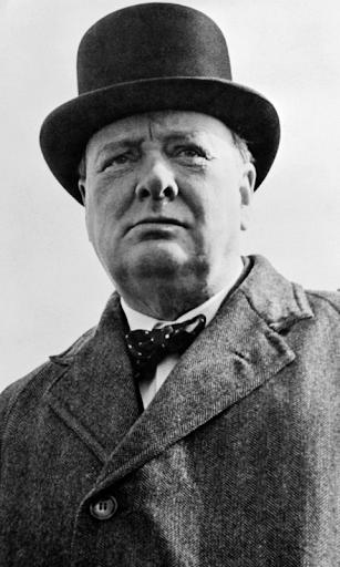 Winston Churchill's Quotes