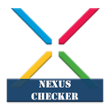Nexus Checker icon