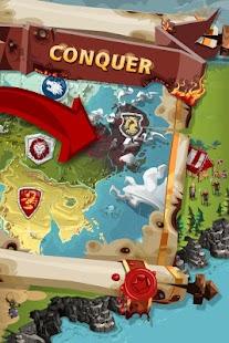 Empire: Four Kingdoms Screenshot 17