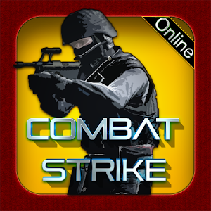 Combat Strike Multiplayer Online