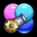 Sticky Balls logo