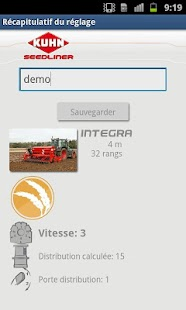 Seeders Calibration Assistant - screenshot thumbnail