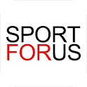 SPORT FOR US logo