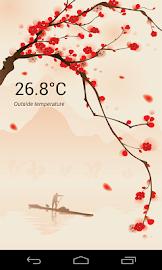 Thermometer (+StatusBar +Wear) Screenshot 4