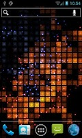 Screenshot of Digital Embers Free