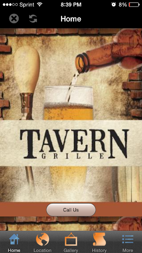 TavernGrille