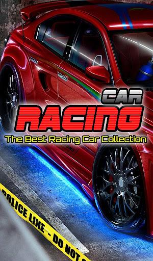 最好的赛车游戏