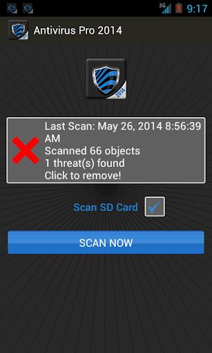 免费杀毒软件专业版 2014|玩生產應用App免費|玩APPs