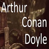 4 Audiolibros A. Conan Doyle