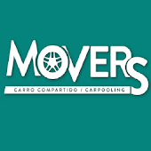 Movers - Carro Compartido