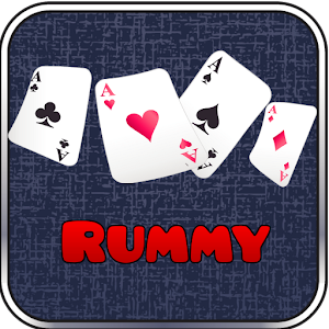 Rummy card game for PC and MAC