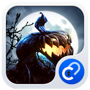 Halloween Pop Locker Theme download
