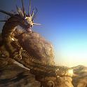 Gold Dragon Dryrock logo