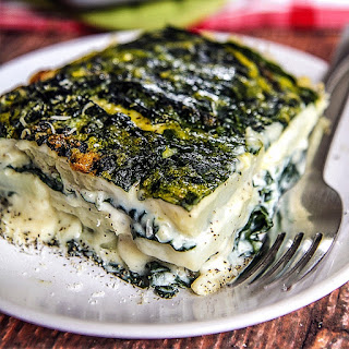 VEGETARIAN PIE with Lacinato Kale and Potatoes Recipe