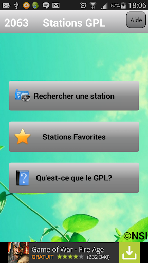 Stations GPL