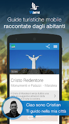 Minu Basilicata - Ära Guide APK screenshot thumbnail 1