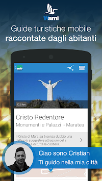 My Basilicata - Offline Guide APK screenshot thumbnail 1
