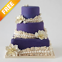 Wedding Cakes Design icon