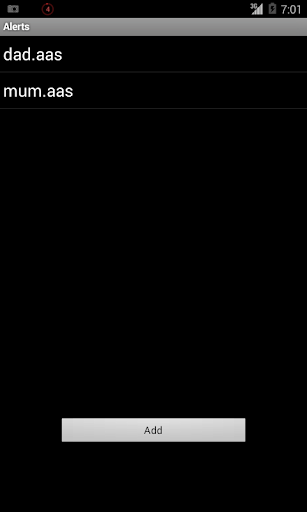 Auto Alert Sms Free