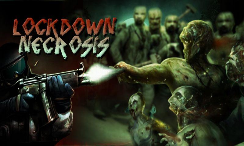 Lockdown Necrosis - Zombies - screenshot