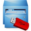 Root Explorer USB Addon icon