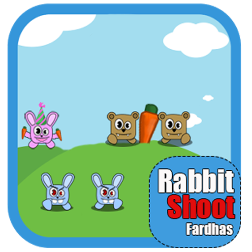 Rabbit Shoot 策略 App LOGO-APP開箱王
