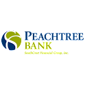 Peachtree Mobile logo