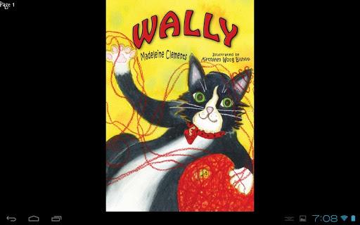 Wally Kitten Free