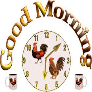 Good Morning Greeting Messages for PC and MAC