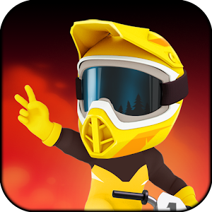 Bike Up! icon do jogo