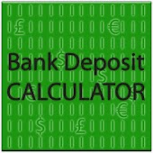 Bank Deposit Calculator