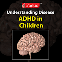 ADHD in Children logo