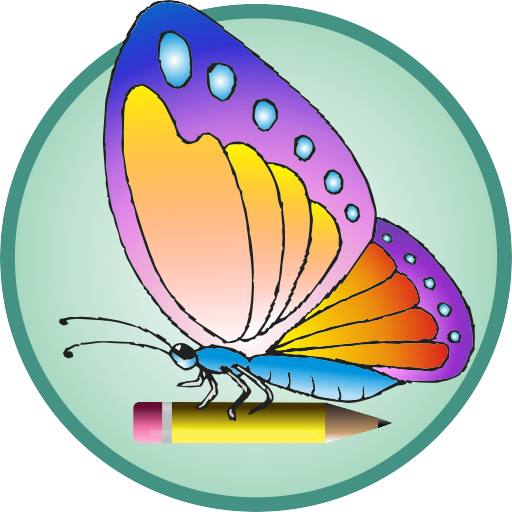 Download Pretty Butterflies for Kids 1.07 APK for Android