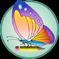 Pretty Butterflies for Kids 1.07