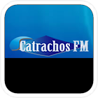 Catrachos FM icon