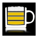 Battery Beer Alarm with Widget icon
