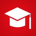 校园招聘求职 logo