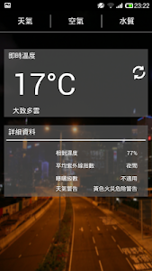 Hong Kong Today screenshot 0