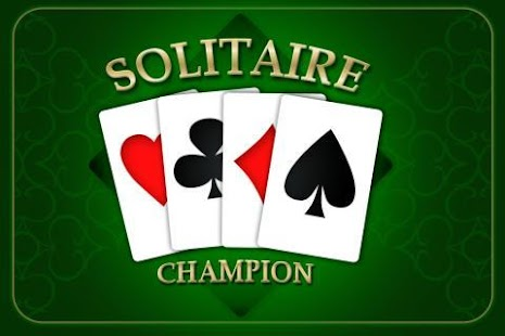 Solitaire Champion - screenshot thumbnail
