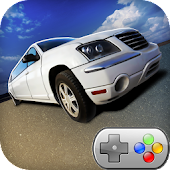 Limo Traffic Racing 3D