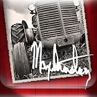 Max Armstrong's Tractor App icon