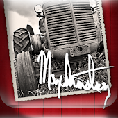 Max Armstrong's Tractor App