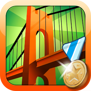 Bridge Constructor Playground APK