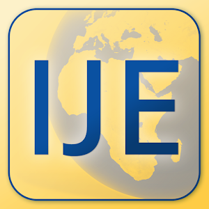 Int. Journal of Epidemiology for Android